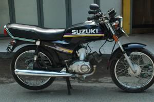 suzuki a100 econos